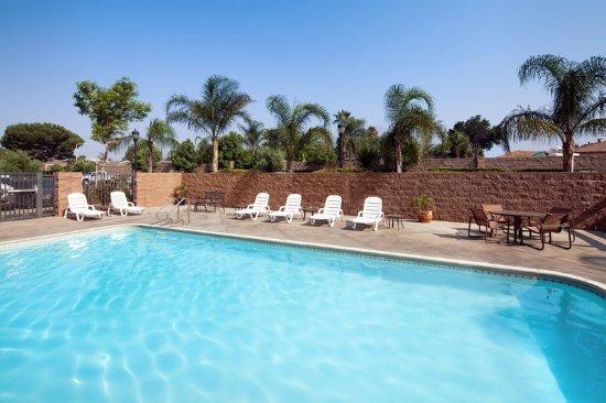 Rancho Cucamonga, CA: Pool