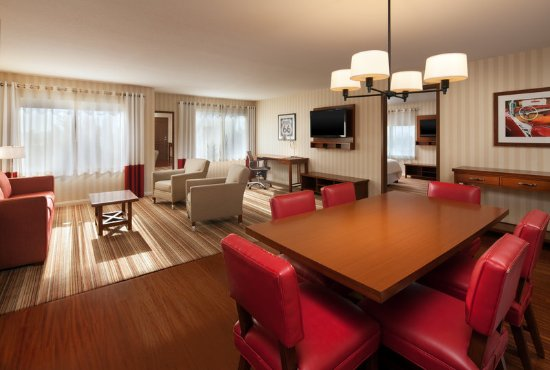 Rancho Cucamonga, Californië: Executive Suite