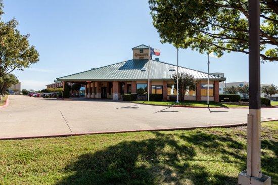 Allen, TX: Exterior