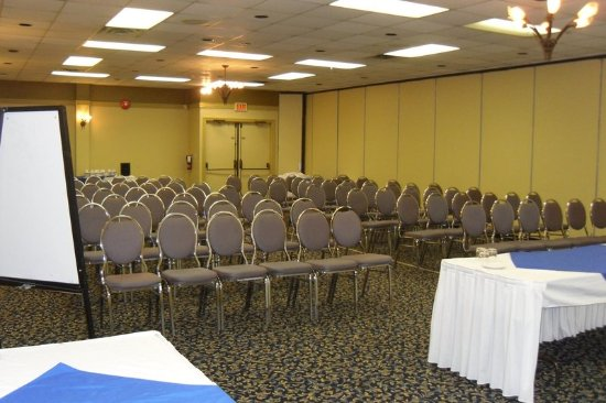 Owen Sound, Canadá: Meeting