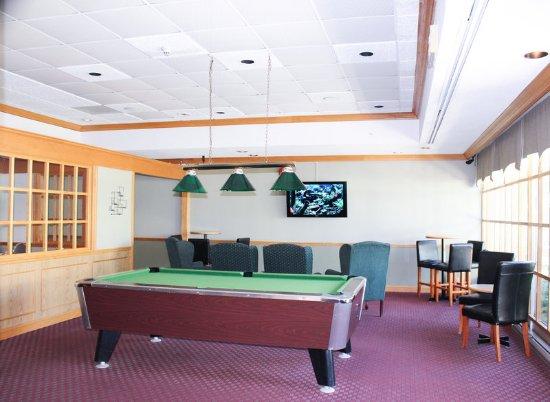 Owen Sound, Canada: Gameroom