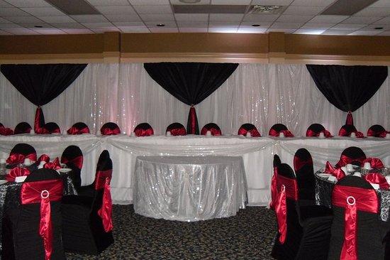 Owen Sound, Canada: Banquet