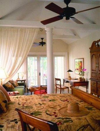 Marquesa Hotel: Bedroom