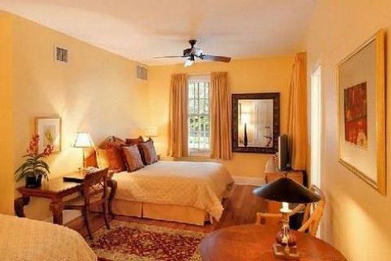 Marquesa Hotel: Double Deluxe