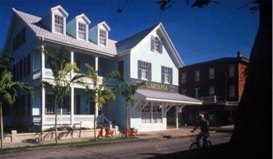 Marquesa Hotel: Exterior View
