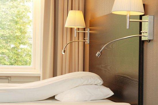 Floro, Norway: Guest room