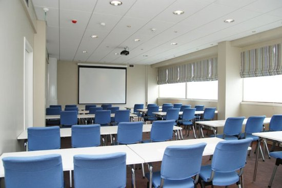Floro, Norway: Conference room