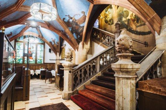 Hotels Obersendling Munchen