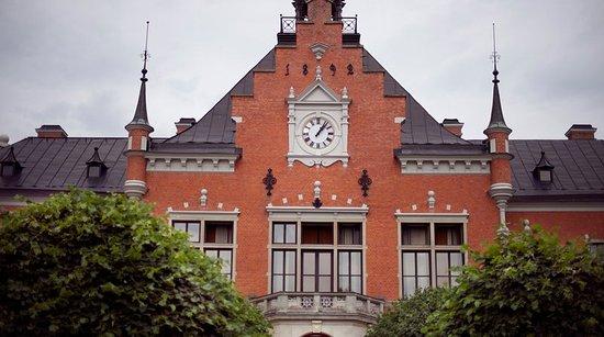 Umeå, Sverige: Exterior