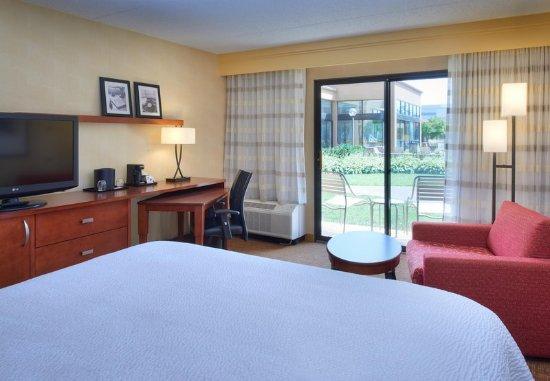 ทรอย, มิชิแกน: King Guest Room