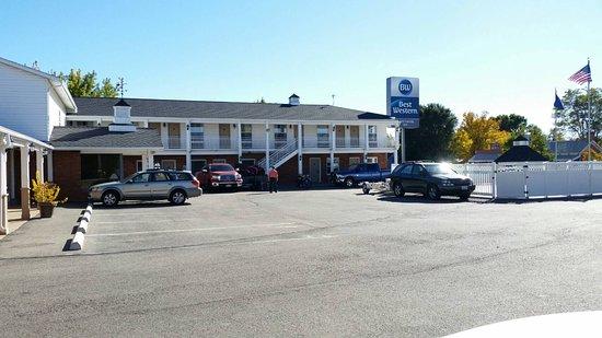 Beaver, UT: L hôtel
