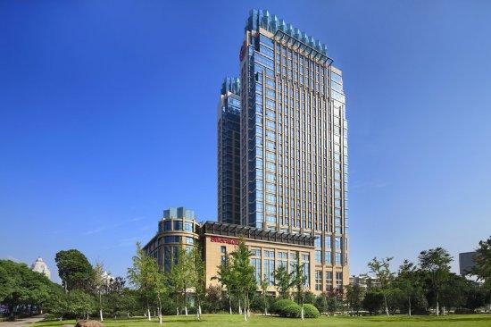 Wenzhou, Cina: Exterior