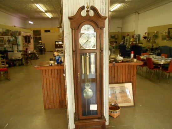 Waldron, AR : Antique Clocks