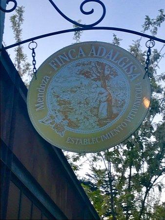 Finca Adalgisa Wine Hotel, Vineyard & Winery: Atendimento espetacular