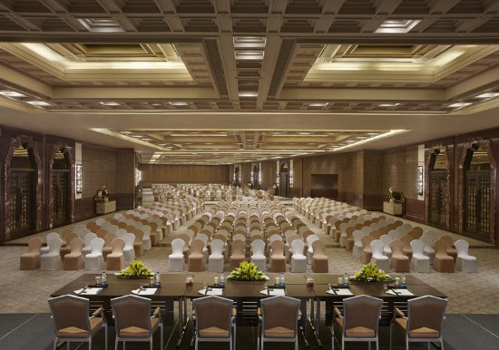 Itc Grand Chola Chennai Hotel Reviews Photos Rate