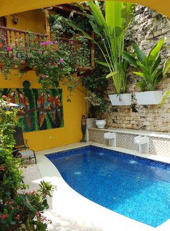 Hotel Casa Gloria: 20171010_200757_large.jpg