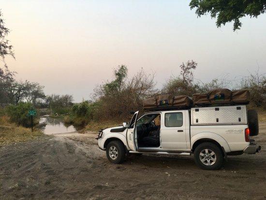 Maun, Botswana: photo2.jpg