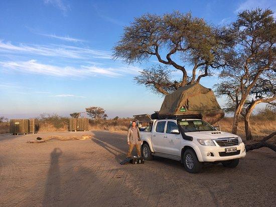 Maun, Botswana: photo5.jpg