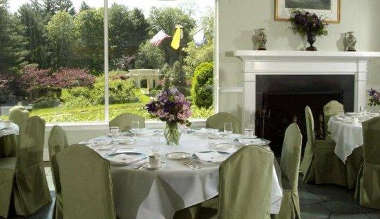 วอร์เรนตัน, เวอร์จิเนีย: Dining Room