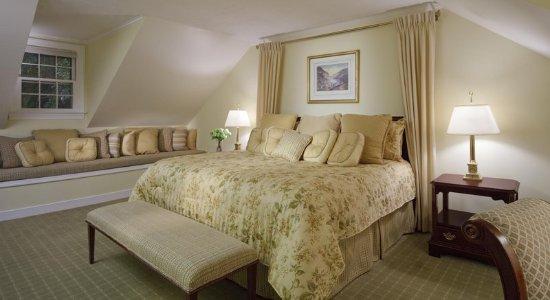 วอร์เรนตัน, เวอร์จิเนีย: Groom's Cottage Room