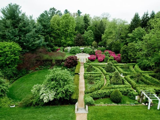 Warrenton, VA: Garden