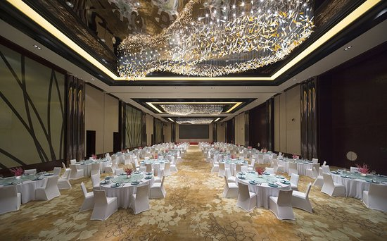 Changde, China: Grand Ballroom