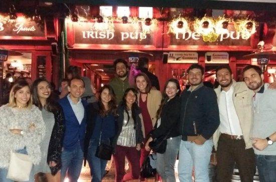 Recorrido por los pubs de Bogotá