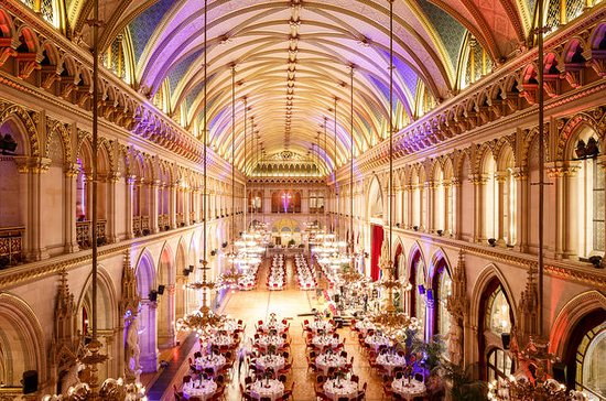 Vienna City Hall Grand Ballroom New...