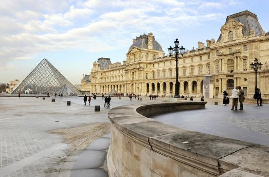Best of the Louvre and Mona Lisa...