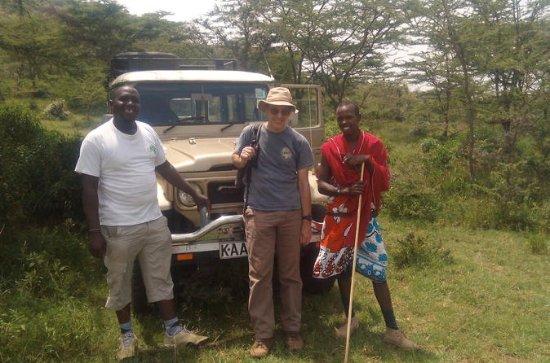 8 days Kenya and Tanzania safari from...