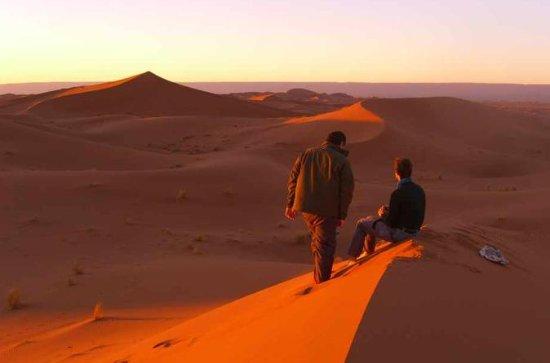 3 dagen 2 nachten vanuit Marrakech