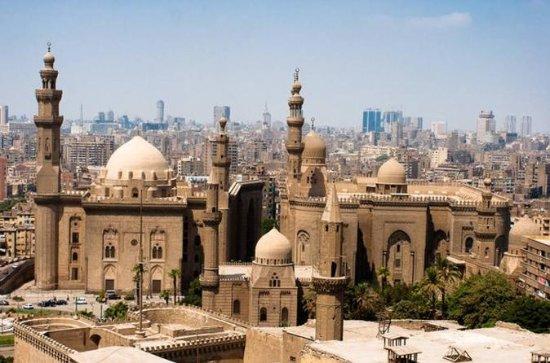 day trip to Islamic Cairo