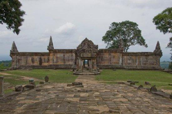 Preah Vihear - Siem Reap