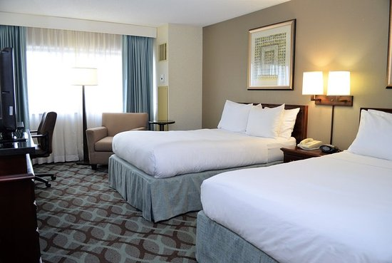 High Point, North Carolina: Guest Room