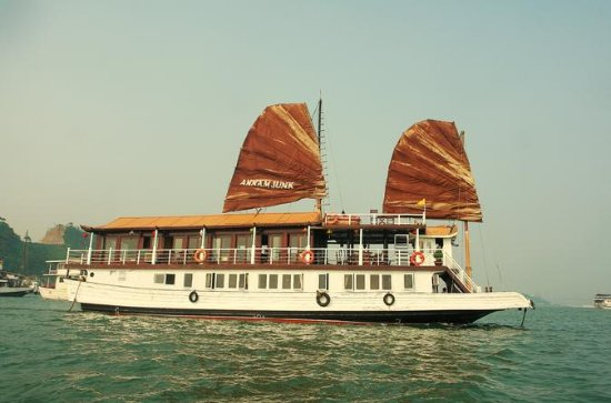 Standard Cruise on Halong and Bai Tu...