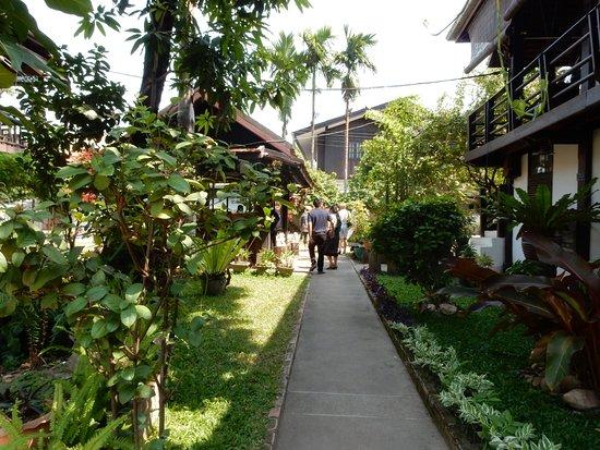 Villa Lao Photo