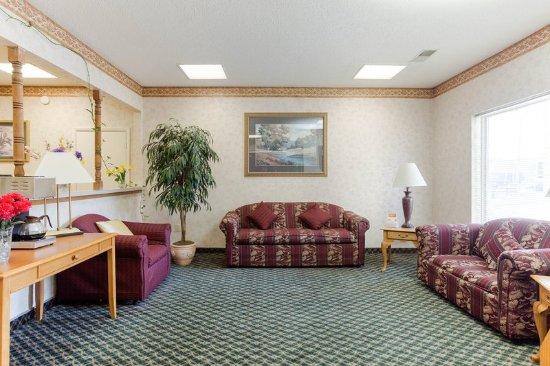 Μάντσεστερ, Τενεσί: Lobby