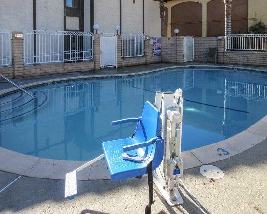 Banning, Kalifornia: Pool