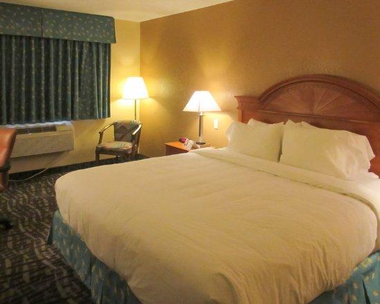 Banning, Kaliforniya: Guest Room