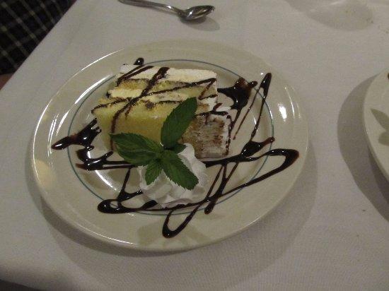 Asbury, NJ: Cannoli Cake