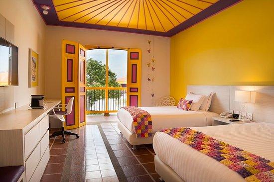 La Tebaida, Colombie : 133884 Guest Room