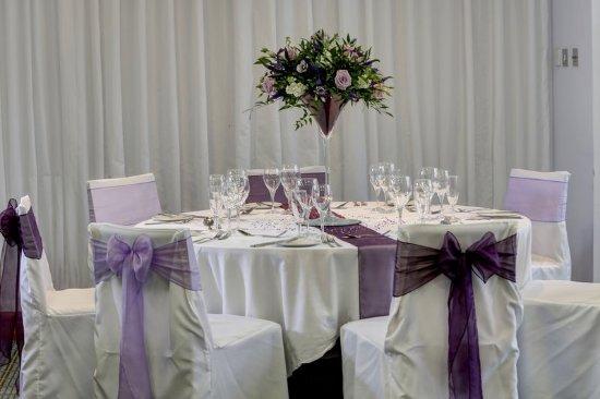 Eastleigh, UK: Banquet Room