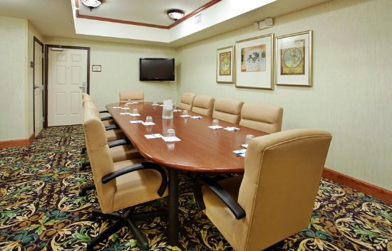 Independence, MO: Conference Room