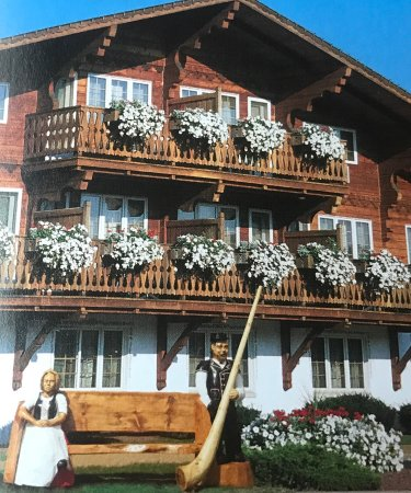 Chalet Landhaus: photo2.jpg
