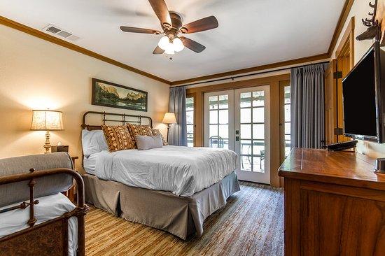 Oakhurst, Καλιφόρνια: Guest room