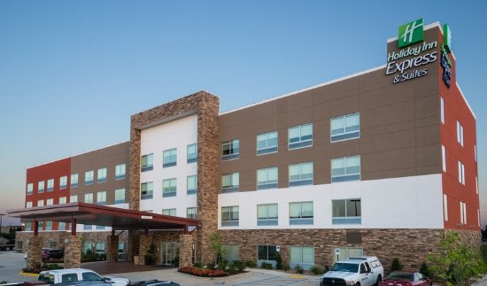 Holiday Inn Express & Suites Southaven - Hotel Exterior