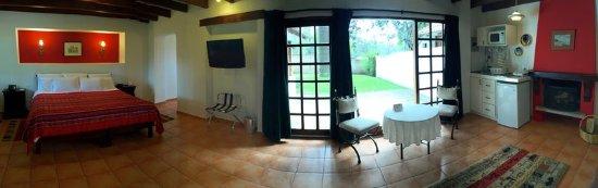 Puembo, Ecuador: Guest Room
