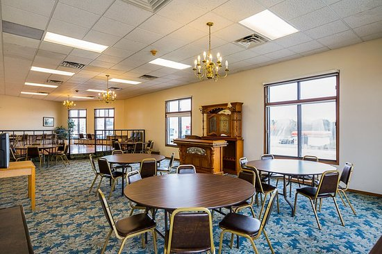 Waupaca, WI: Event Space