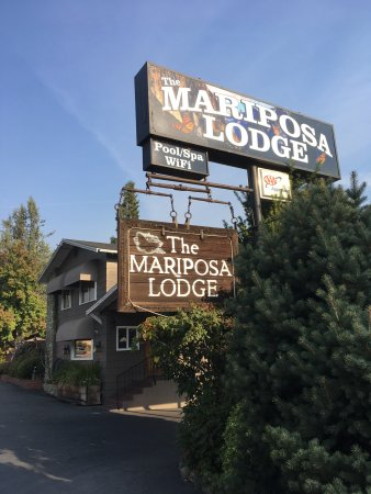 Mariposa Lodge Foto