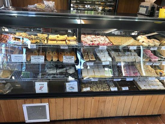 Arrowtown Bakery & Cafe: photo0.jpg
